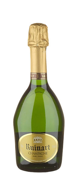 Champagner Ruinart R brut