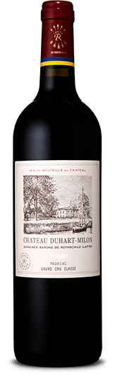 Chateau Duhart Milon - Les Domaines Barons de Rothschild