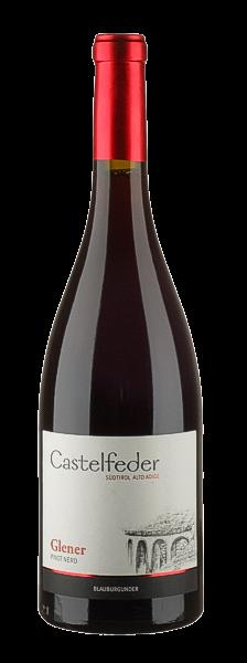 Pinot Nero - Blauburgunder - Castelfeder | DOC