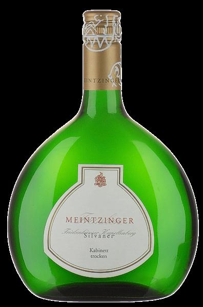 Frickenhäuser Silvaner trocken - Weingut Meintzinger - Frickenhausen