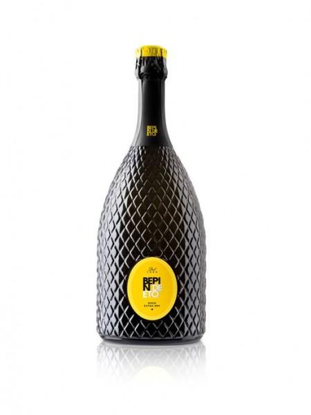 Prosecco Spumante docg extra dry - Bepin de Eto