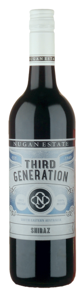 Shiraz 'Third Generation' - Nugan Estate