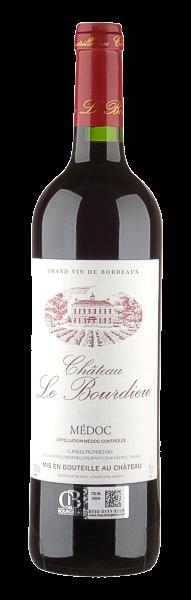 Château Le Bourdieu - Cru Bourgeois - Medoc