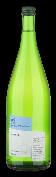 Randersackerer Sonnenstuhl Silvaner feinherb - Weingut Schmachtenberger