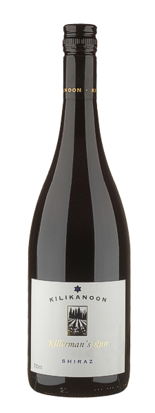 Killerman´s RUN Shiraz