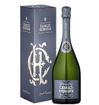 Champagner Charles Heidsieck Brut Reserve
