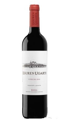 Ugarte tinto - Rioja - Spanien
