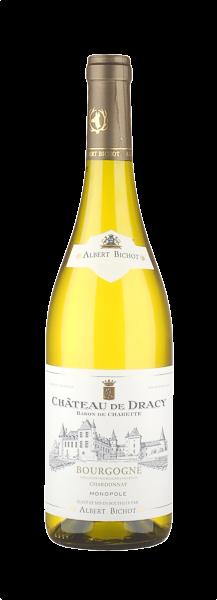 Chardonnay 'Chateau de Dracy' - Albert Bichot - Bourgogne