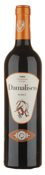 Damalisco Roble - Javier Rodriguez