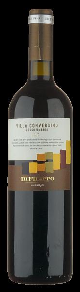 Villa Conversino rosso - Di Filippo | IGT Umbria