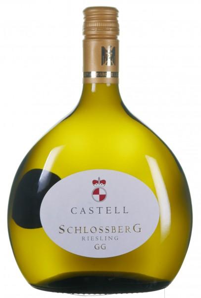 Casteller Schlossberg Riesling trocken Grosses Gewächs - Fürst Castell