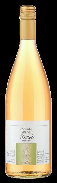 Rosè trocken 'Edition Wein Oertel'