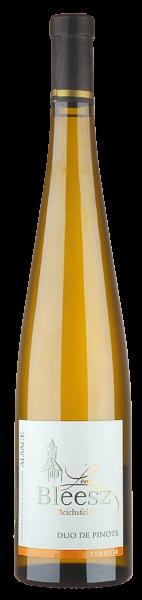 Duo de Pinots - Domaine Léon Bleesz - Alsace