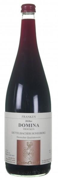 Domina trocken Edition 'Wein-Oertel'