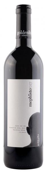 MEPHISTO - MAGNUM Weingut Robert Goldenits - Tadten , Burgenland